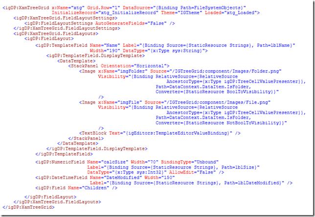 familar API