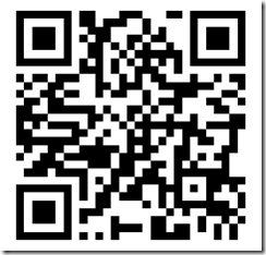 Infragistics UWP Preview - QR barcode