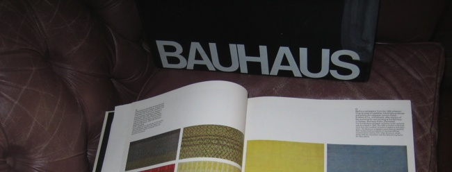Modern Design - Bauhaus