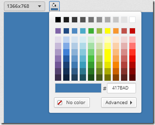 splash-screen-size-color