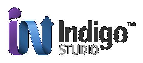 Indigo Studio Logo