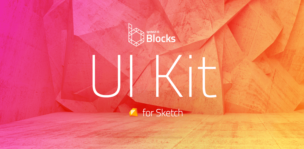 UI Kit Header