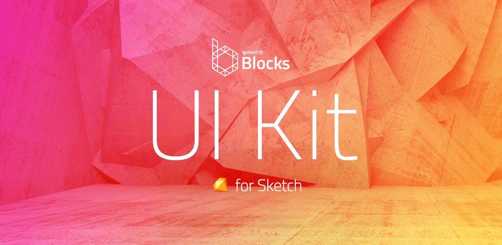 UI Kit Header