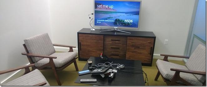 Chromecast Setup 01