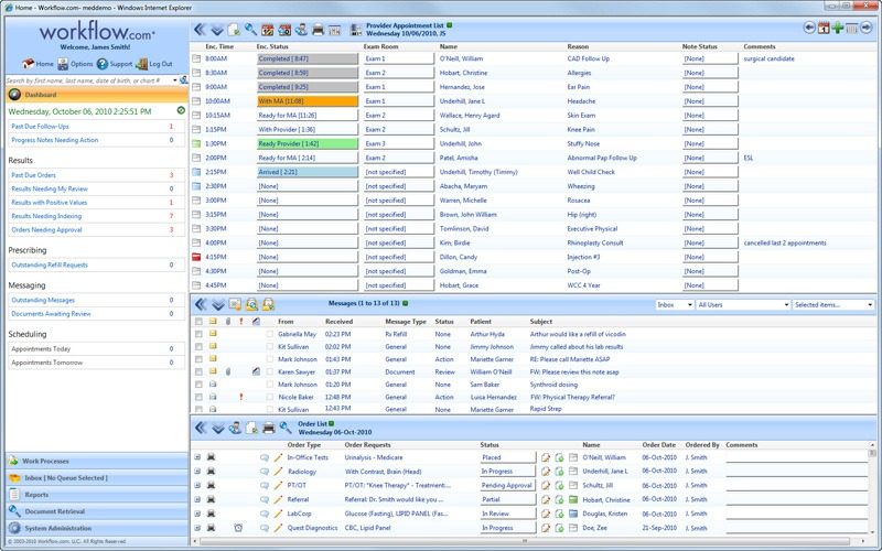 Designing Useful Usable And Innovative Ehr Systems