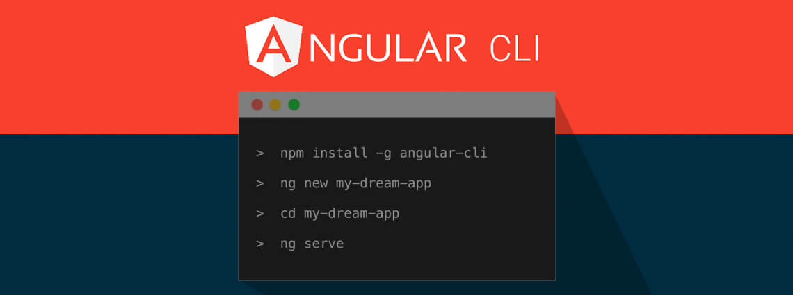 Using Ignite UI CLI to jump start your Web Application