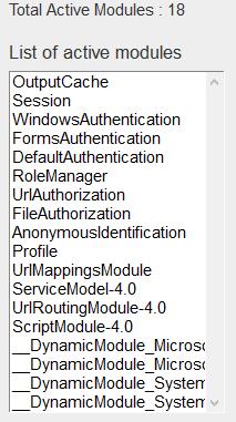 11个显著提升 ASP.NET 应用程序性能的技巧——第1部分 技术分享 第5张