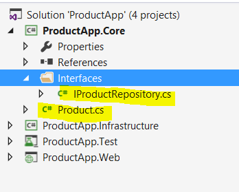How to Implement the Repository Pattern in ASP NET MVC