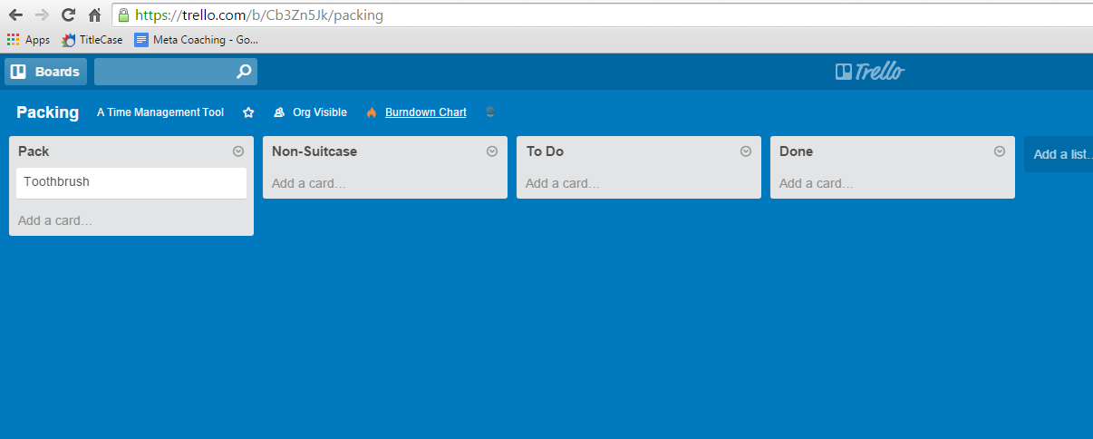 Getting A Card S Info From Trello 1 Of
