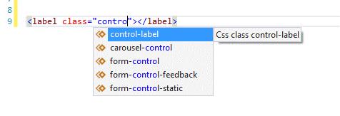 creating custom html helpers c#