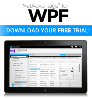 Download WPF Controls Now!