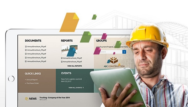 How Mobile Technology is Transforming the Construction Industry