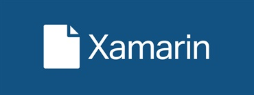 Infragistics Xamarin Forms Release Notes – 17.2 Volume Release