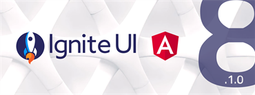 Ignite UI for Angular 8.1.0 Release