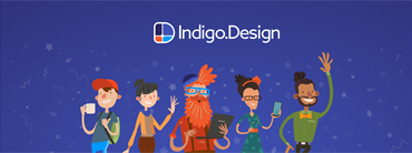 Redesigning Indigo.Design for Faster Usability Insights and Collaboration