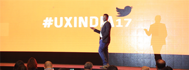 Lessons learned at UXIndia 2017