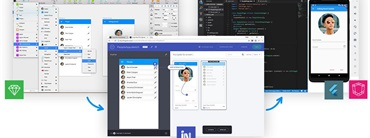 Introducing Indigo Design to Code Studio: Design to Developer Collaboration Redefined