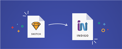 Design in Sketch  Get better results with Indigo Studio