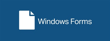 Windows Forms 17.1 - 17.2 Service Release Notes - December 2017