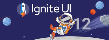 Ignite UI for Angular 12.0.0 Release