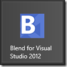 "Windows 8 Developers – Do you ""Blend for Visual Studio"