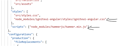 Step-by-Step with Images to Add Ignite UI for Angular in an
