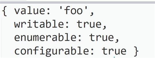 Property Descriptors for Objects in JavaScript - DZone Web Dev