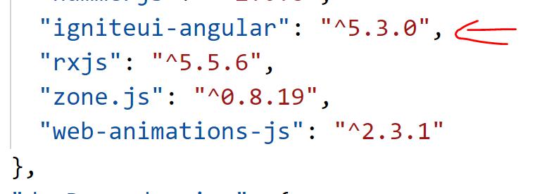 angular latest version