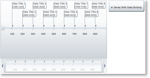 Data Binding - Infragistics WPF™ Help
