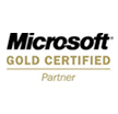Microsoft Gold Certified Partner Image