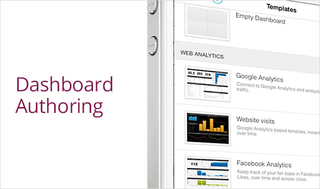 Reportplus Dashboard Authoring Square Hover