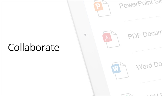 Reportplus Collaborate Square