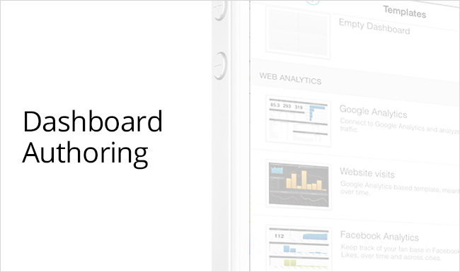 Reportplus Dashboard Authoring Square