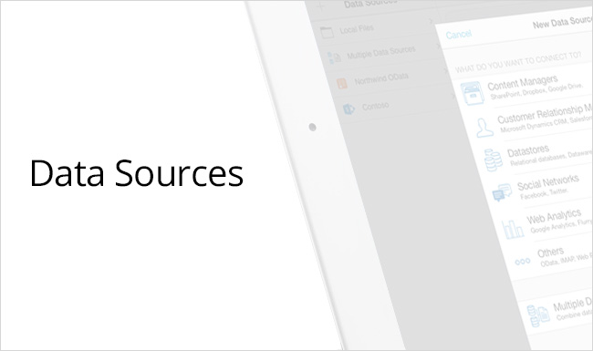 Reportplus Data Sources Square