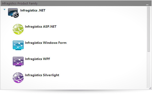 Aspnet Tree Templating Key Features Image