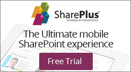 Mobile Sharepoint for Enterprise
