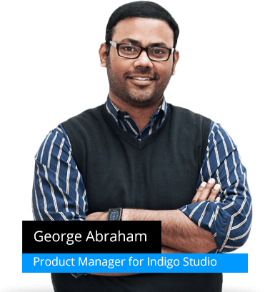 Prototyping to Manage Change with George Abraham