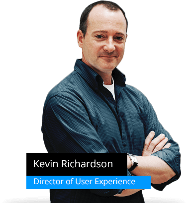 Go Beyond Responsive Design with Kevin Richardson