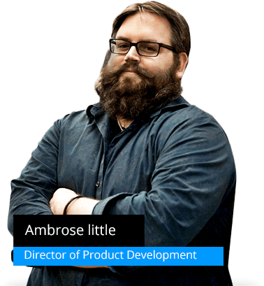 Migrate from Desktop to Web with Ambrose Little