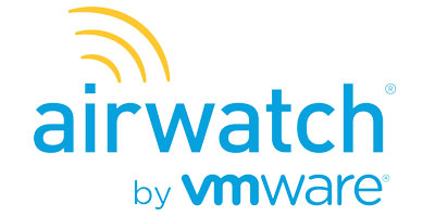 Mobile Device Management (MDM) Support for AirWatch by VMWare