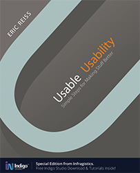 Usable Usability: Simple Steps to Making Stuff Better