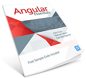 Angular Essentials: Free eBook