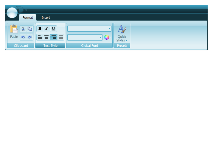 Simple View Web Design