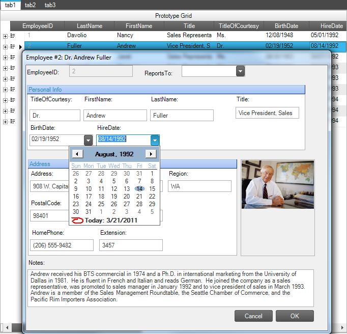 Google Forms Templates Row Edit Templates Grid Windows