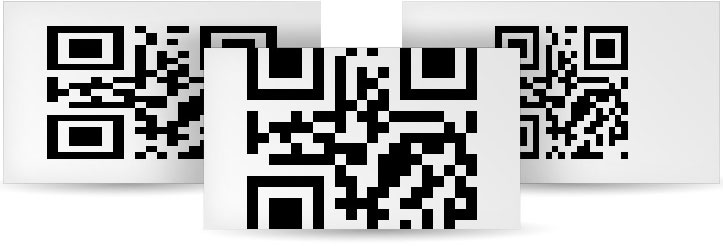 Users can control the height and width of a barcode image using the Silverlight accurate stretching feature.