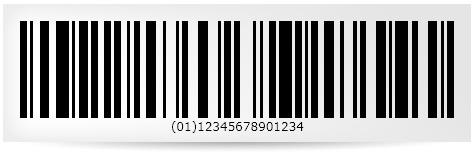 WPF バーコード