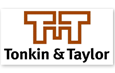 tonkin and taylor logo