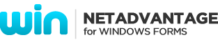 [NM] NetAdvantage for Windows Forms